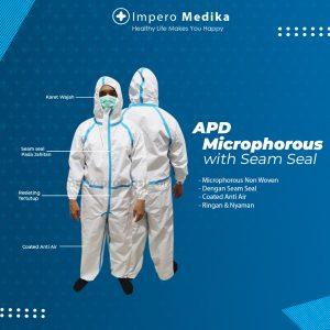 APD PP Spunbond Microporous
