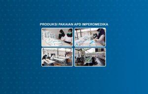 Produksi Pakaian APD