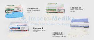 Shamrock Gloves